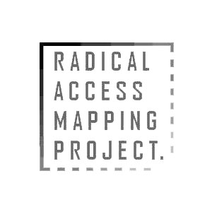 Radical Access Mapping Project