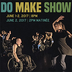 Poster for Do Make Show